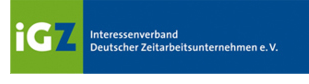 iGZ Logo