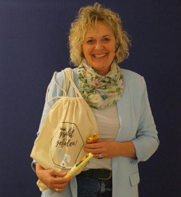 Frau Krüttner_Mitarbeiter Interview