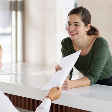 Personalverwaltung_Aufgaben im 1. Ausbildungsjahr