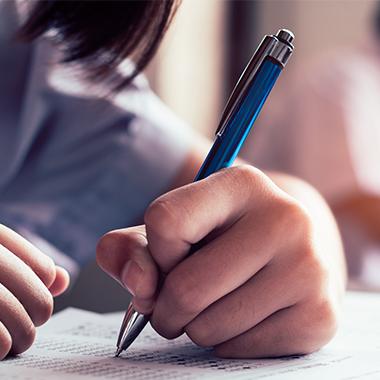 schriftliche Prüfung zum Personaldienstleistungskaufmann